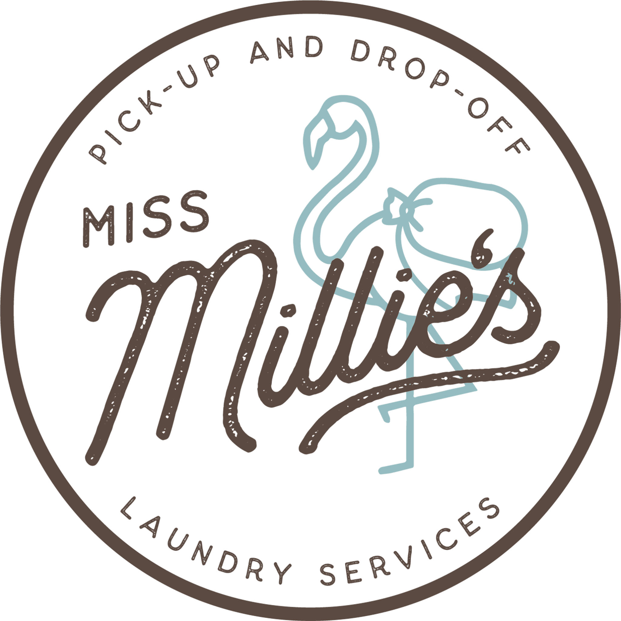 Miss Millie's Laundry Services